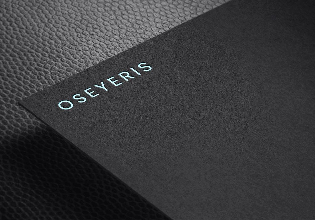 Embossing Debossing Examples | Luxury Printing
