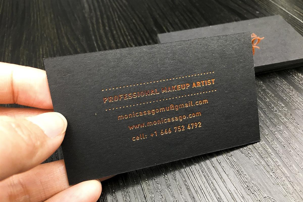 Gilding | Printed by Luxury Printing
